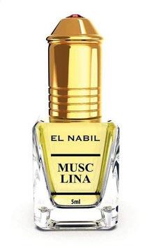 El Nabil Lina 5 ml Parfümöl