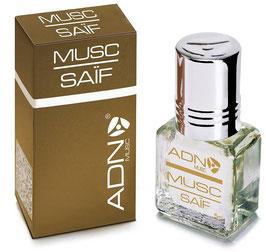 ADN Misk Saif 5 ml Parfümöl