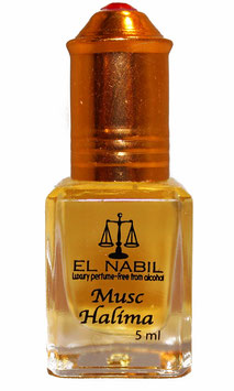El Nabil Halima 5 ml Parfümöl