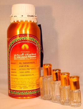 Al Haramain Hayfa Parfümöl