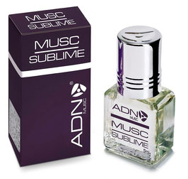 ADN Misk Sublime 5 ml Parfümöl