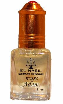 El Nabil Adem 5 ml Parfümöl