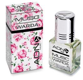 ADN Misk ILY Warda 5 ml Parfümöl