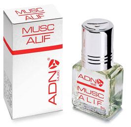 ADN Misk Alif 5 ml Parfümöl