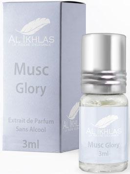 Misk Al Ikhlas Glory 3 ml Parfümöl