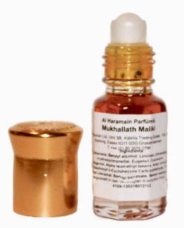 Al Haramain Mukhallath Maliki Parfümöl