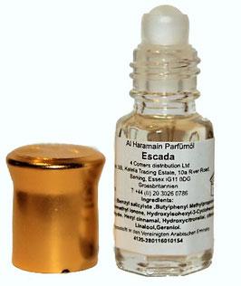 Al Haramain Escada Parfümöl