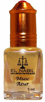 El Nabil Azur 5 ml Parfümöl