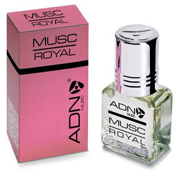 ADN Misk Royal 5 ml Parfümöl