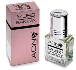 ADN Misk Sakina 5 ml Parfümöl