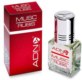 ADN Misk Rubis 5 ml Parfümöl