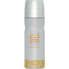 Al Haramain Sheikh Deo Body Spray 200ml