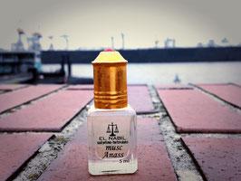 El Nabil Musc Anass 5 ml Parfümöl