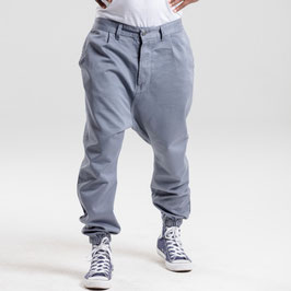 Jeanshose Pantalon Usual Fit Farbe Hellgrau