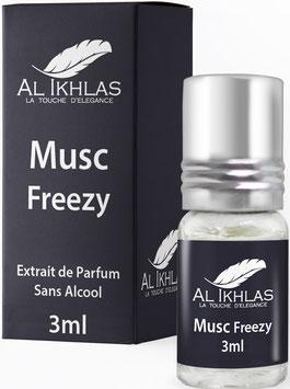 Misk Al Ikhlas Freezy 3 ml Parfümöl