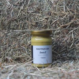 Wiedemer Kastanien -Senf