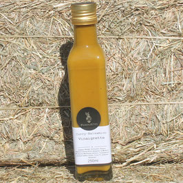 Curry-Balsamico Vinaigrette