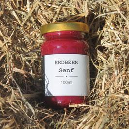 Wiedemer Erdbeer-Senf