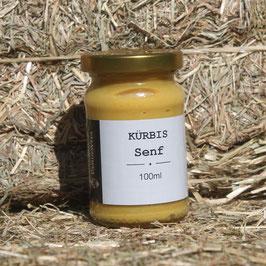 Wiedemer Kürbis-Senf