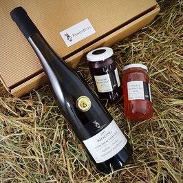 Pfälzer Wein Geschenkset