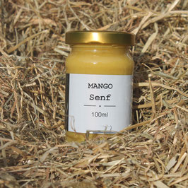 Wiedemer Mango-Senf