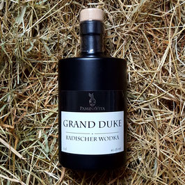 Grand Duke - Badischer Wodka