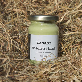 Wiedemer Wasabi-Meerrettich