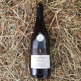 St. Laurent Qualitätswein 2014 trocken