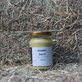 Wiedemer Kümmel-Senf