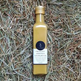Orangen-Limonen Vinaigrette