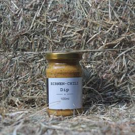 Wiedemer Birnen-Chili-Dip