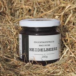 Badische Heidelbeere