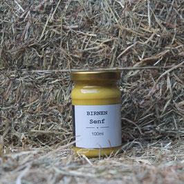 Wiedemer Birnen-Senf