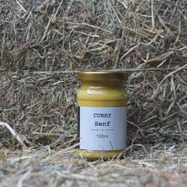 Wiedemer Curry-Senf