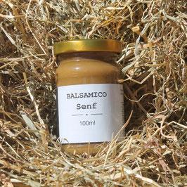 Wiedemer Balsamico-Senf