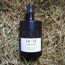 24/12 Dry Gin - Schwarzwald Gin