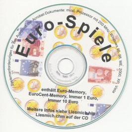 LE05: CD Euro-Spiele