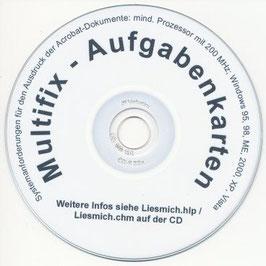KM02: CD Multifix Aufgabenkarten
