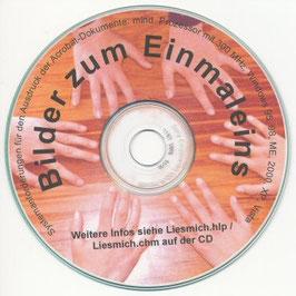 JB03: CD Bilder zum Einmaleins