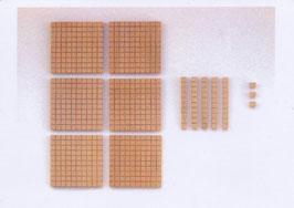 HZ03: Zahlenbilder 1000