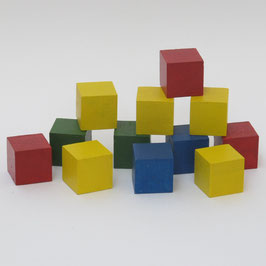 MF01: Farbwürfel