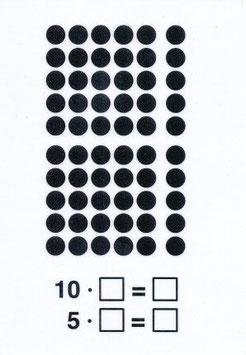 KM03: Einmaleins - geschickt rechnen
