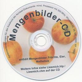 AF04: CD Mengenbilder