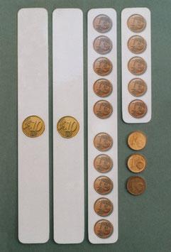 GC01: Cent - Bündelungssatz