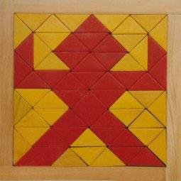 """MV04: Bildvorlagen zum """"Magischen Mosaik"""""""