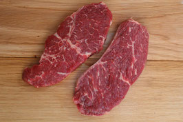 z Steaks vom Rind, 2 Stk.