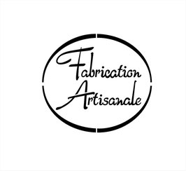 Fabrication artisanale rond