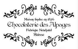 Chocolaterie des alpages