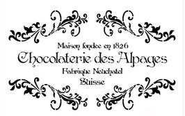 Chocolaterie des alpages