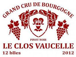 Clos Vaucelle